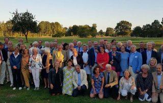 HSMF golftournooi 2019